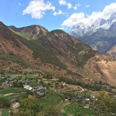 Tiger Leaping Gorge: één van de mooiste hikes in China