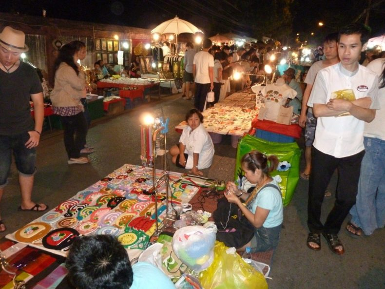 nightmarket thailand