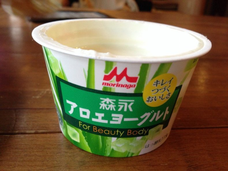 beauty-yoghurt