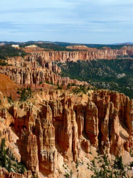 Bryce Canyon in Uyah