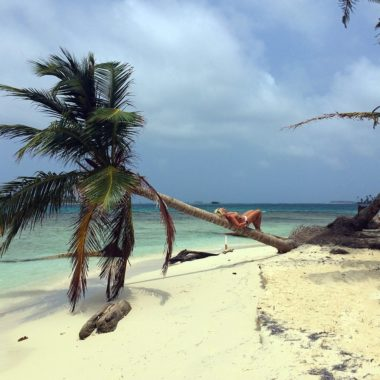 San Blas eilanden: welcome to paradise!
