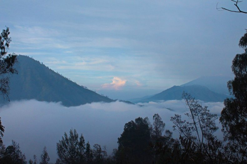 Indonesia-Java-Ijen-vulcano