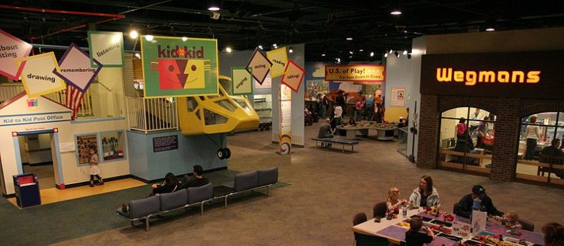 Museum of Play