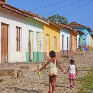 5 Must do's in veelzijdig Trinidad, Cuba
