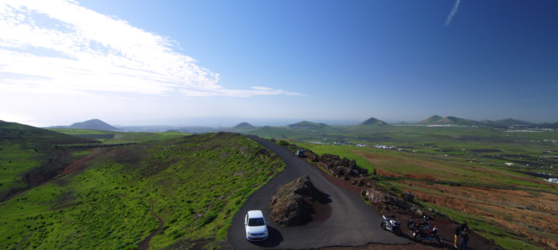 Lanzarote-roadtrip