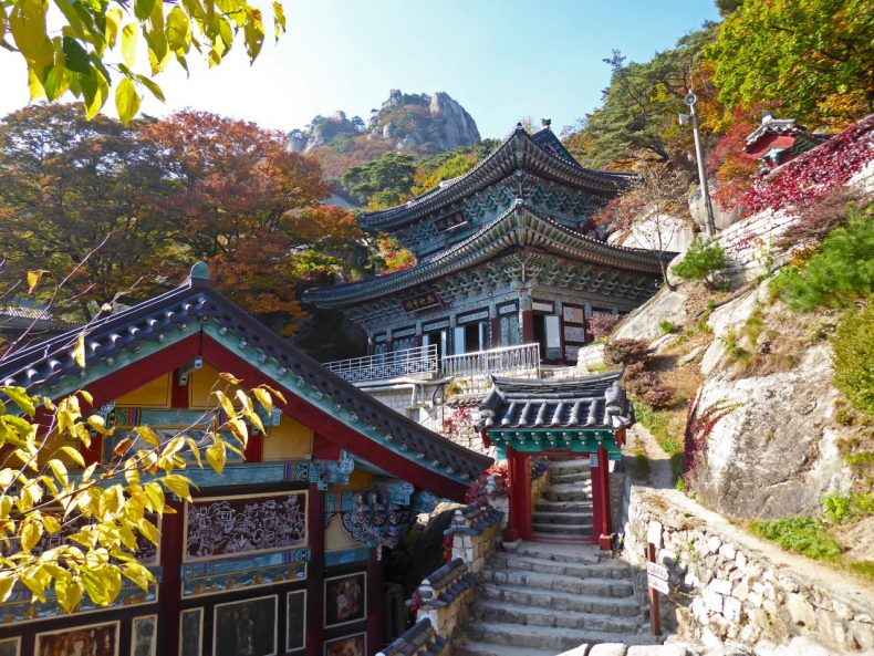 mangwolsa-tempel-seoul-highlight