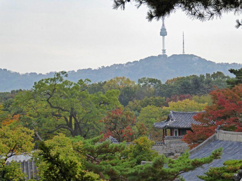 seoul-tower-namsan-park