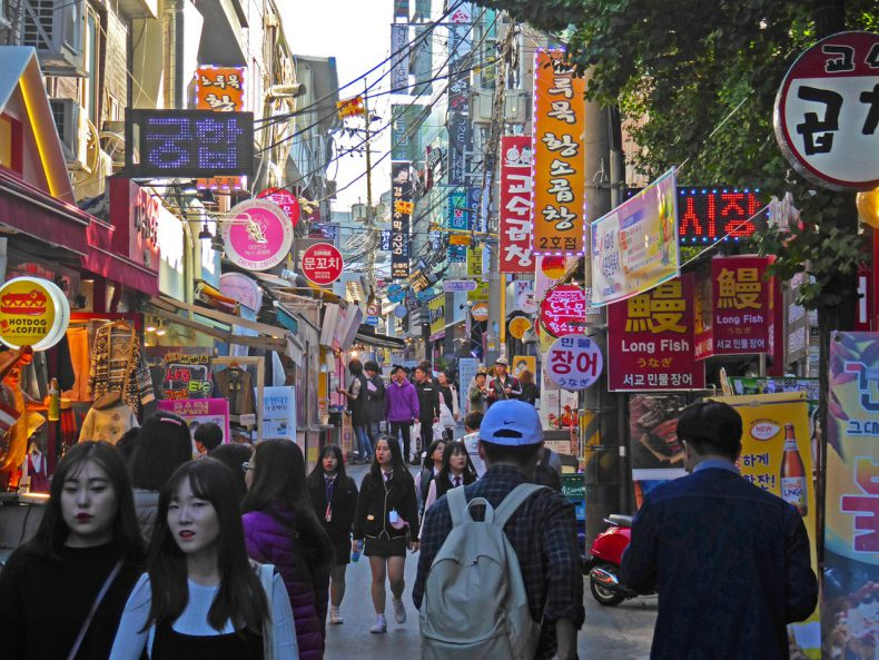 shopping-hongdae-seoul