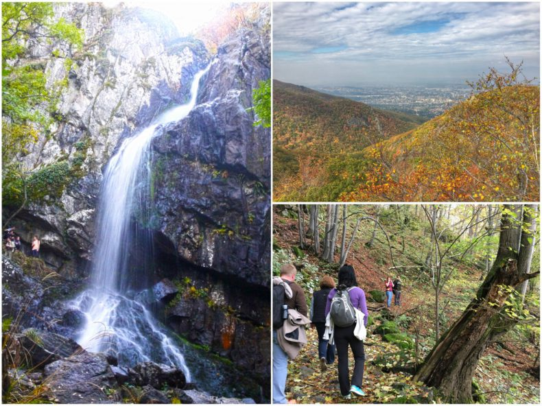 vitosha mountain hike