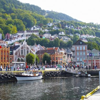Stedentrip Bergen, Noorwegen: 5 must-do's in Bergen