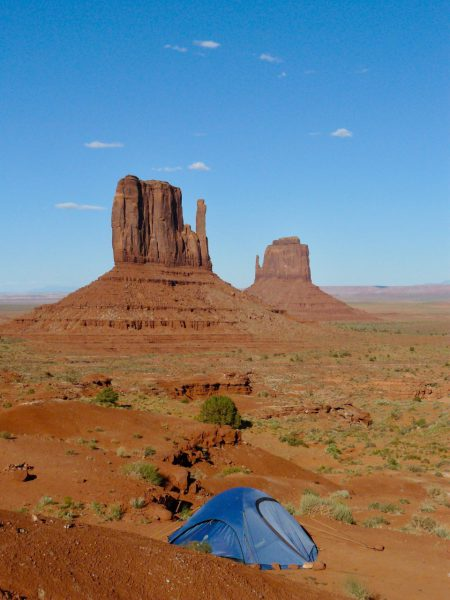 monument-valley-kamperen