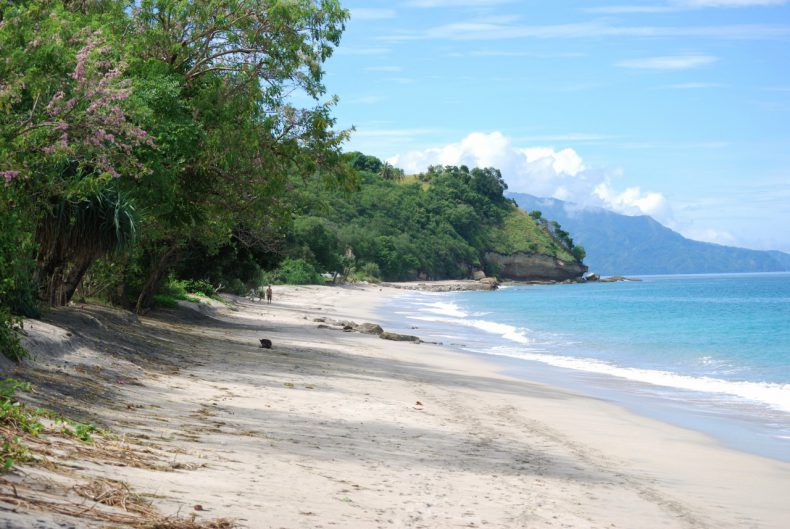 Indonesie-Flores-Koka-Beach