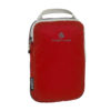 compressie packing cubes rood half