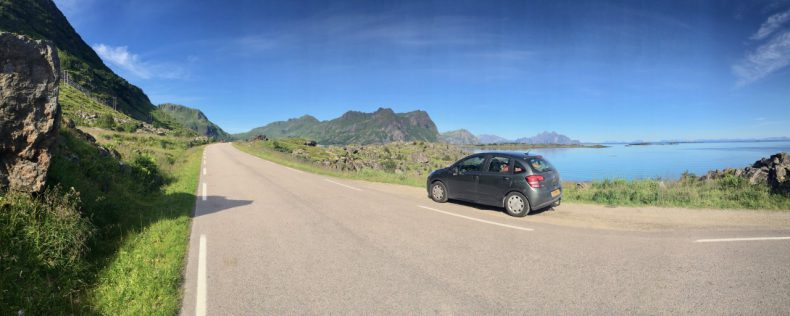 Lofoten-roadtrip