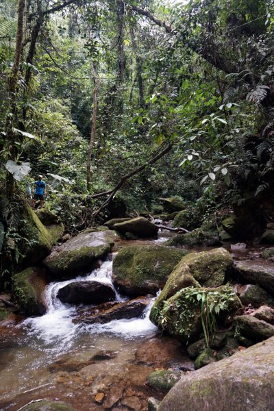 Colombia-Medellin-Hike