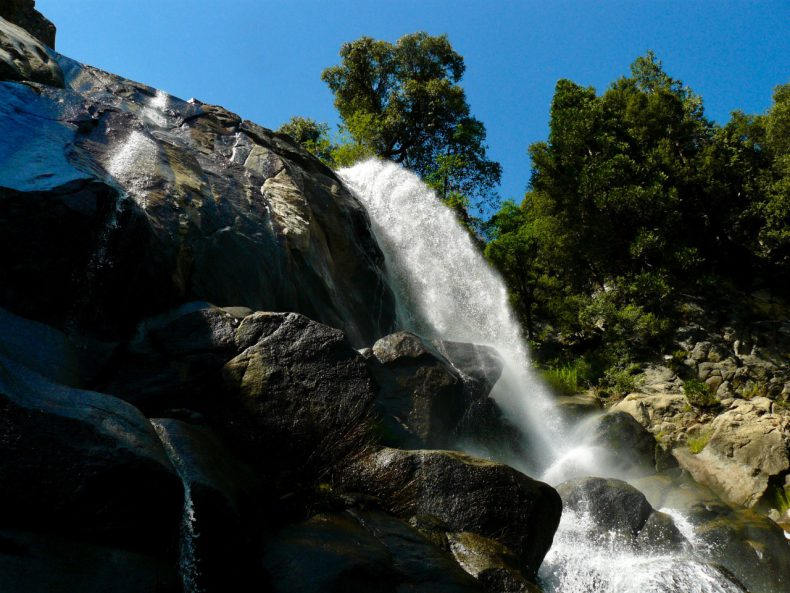 Robinson-waterval