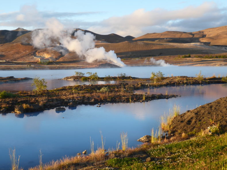 myvatn-hotsprings