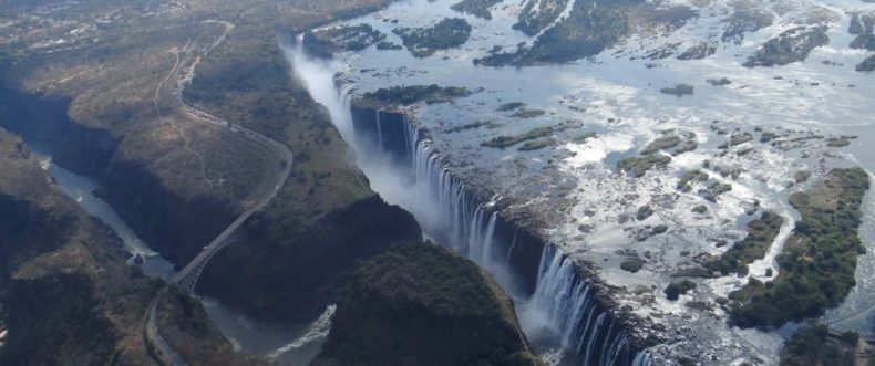 helicoptervlucht-victoria-falls