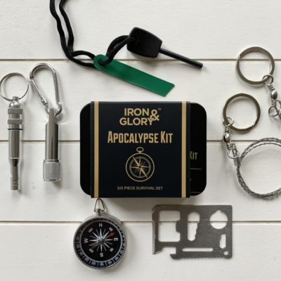 Luckies survival set tools