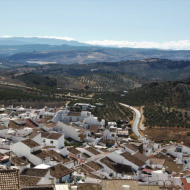 Rondreis Andalusië: Fly & drive roadtrip door Zuid-Spanje