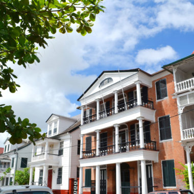 Paramaribo, Suriname: 5 must-do's