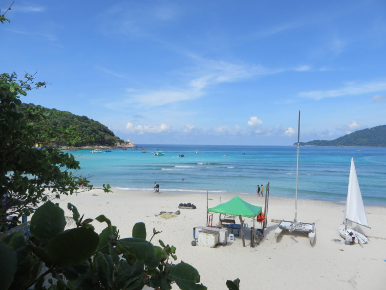 perhentian-islands-long-beach