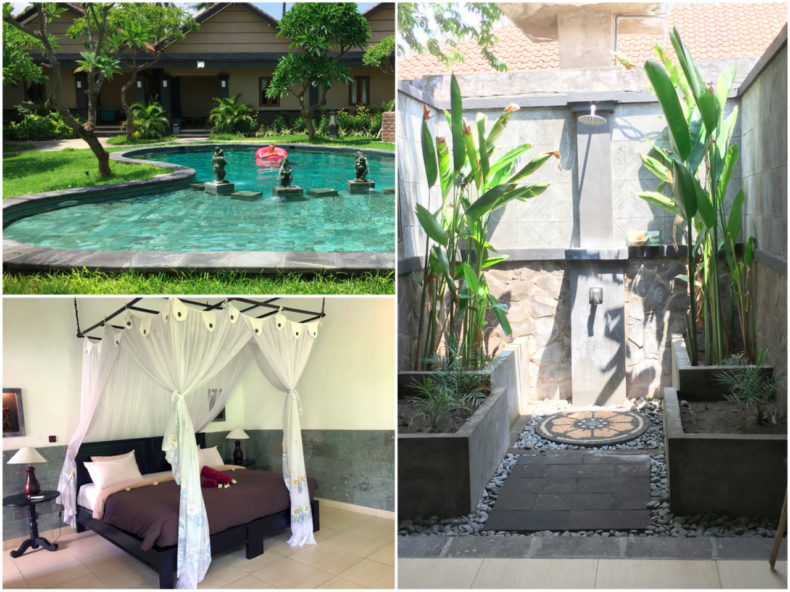 accommodaties bali