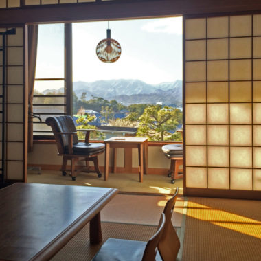 Slapen in een traditionele Ryokan in japan? Dit zijn de leukste hotels in Japan!
