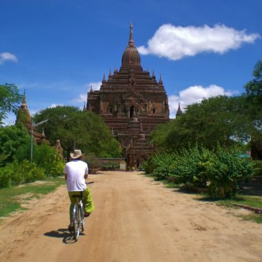 Backpacken in Myanmar: Handige reisroute en tips voor je Myanmar reis