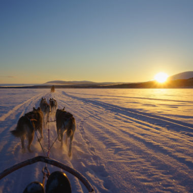 10 Must-know tips voor je Lapland reis in de winter