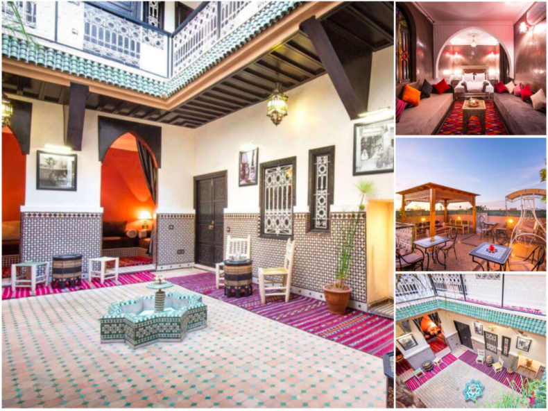 Riad Marrakech - Gem Riad