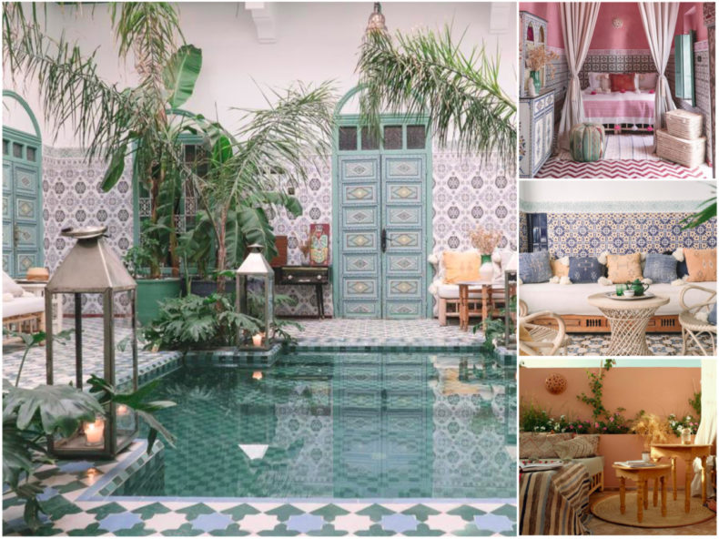 Riad Marrakech - Riad Be