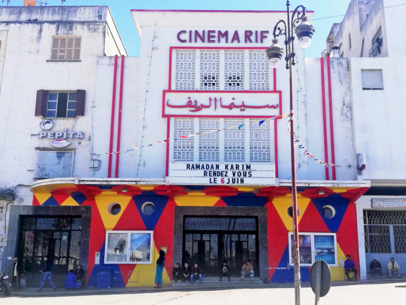 Cinema RIF Tanger