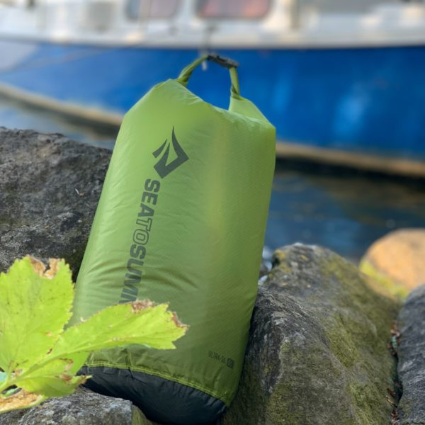 sea to summit dry sack ultrasil