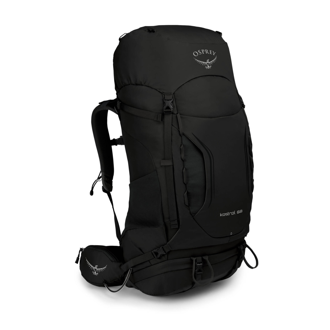 Osprey backpack Kestrel 58L