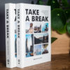 take a break sara van geloven