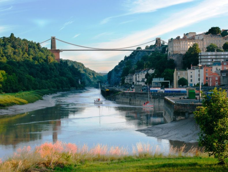 River-Avon-and-Suspension-Bridge_CREDIT_Dave-Pratt