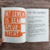 doeboek keri smith how to be an explorer