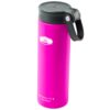 kleine thermoskan 500ml roze