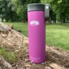 microlite twist thermosfles roze