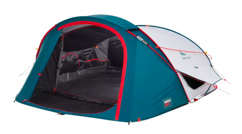 3-persoons pop-up tent xl